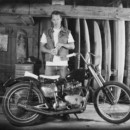 Vintage Motorcycling