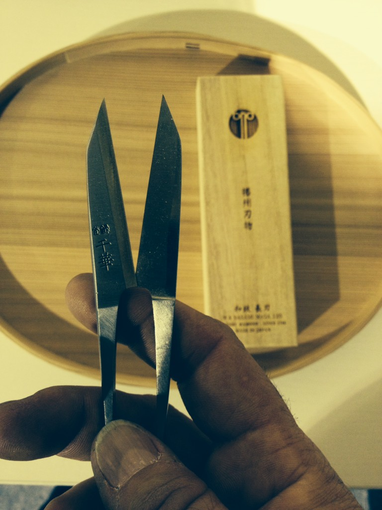 japaneese scissors