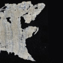 Breaking news !  A 6000 years old fabric dyed with indigo is discovered in Peru.